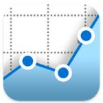 iPhoneでGoogle解析を見るアプリ