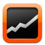 iPadでGoogleAnalyticsを見るアプリ