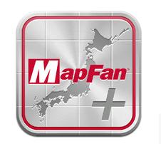 iPadminiの地図アプリと言えば