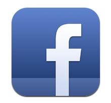 iPadminiのFacebook