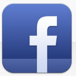facebookアプリ iPhone