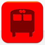 乗換案内 iPhoneアプリ