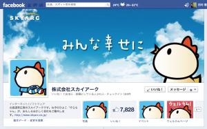 Facebook BtoB