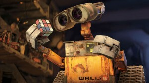 ScanSnap WallE