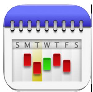iPhone5 おすすめカレンダーアプリ