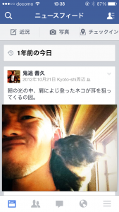 Facebook iOS 6.6