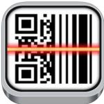 iPhone QRコードリーダーアプリ
