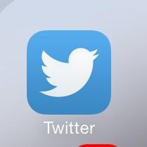 Twitter iPhoneアプリ