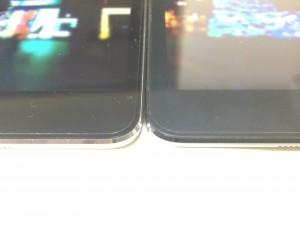 iPadminiRetina塗装比較
