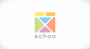 Schooロゴ