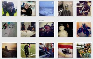 150109アイスランド警察instagram