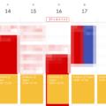 Googleカレンダーに野球の予定を登録する