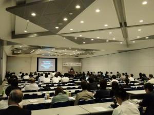 東京BIGSIGHT Facebookセミナー