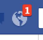 Facebookのコメントお知らせを止める