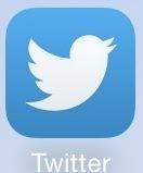 Twitter アプリロゴ