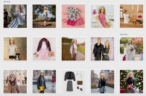 150109バービー人形instagram