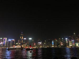 香港のシムカード
